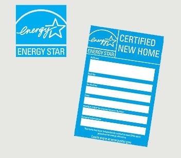 Energy Star Certified New Home