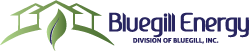 Bluegill Energy Management