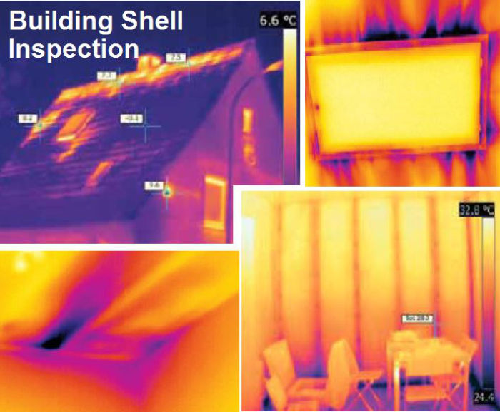 Building Shell Inspections