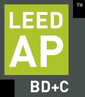 LEED AP BD+C